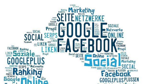 Facebook und Googleplus… Social Life – Week No. 5