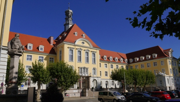 rathaus in herford