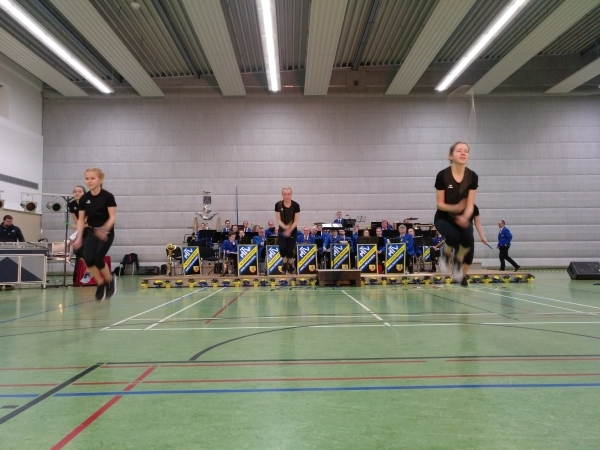 funny skippers, rope skipping